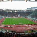 Serie A: domina la Lazio, bene anche il Verona, ancora KO il Catania