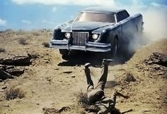 George Barris Custom Cars | The Car – 1971 Lincoln by Barris