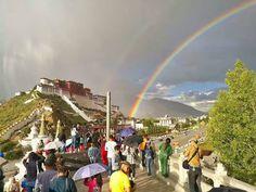 Tibet (Ph. Jangbu Chenaktsang)