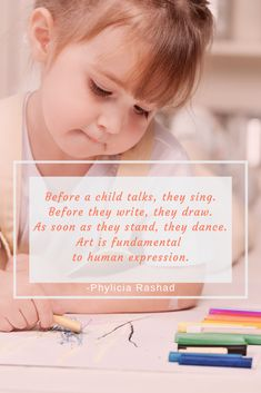 """""""Before a child talks, they sing. Before they write, they draw. As soon as they stand, they dance. Art is fundamental to human expression."""" Phylicia Rashad Singing Quotes, Singing Lessons, Music Quotes, Parenting Workshop, Phylicia Rashad, Piece Of Music, Nursery Rhymes, How To Stay Healthy, Dance Art"""