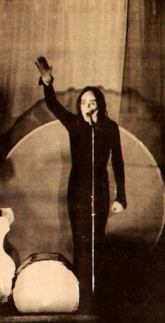 Peter Gabriel | Genesis