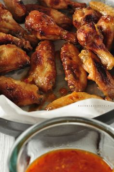 Chicken Wings, Poultry, Grilling, Food And Drink, Gastronomia, Diet, Backyard Chickens, Crickets, Buffalo Wings