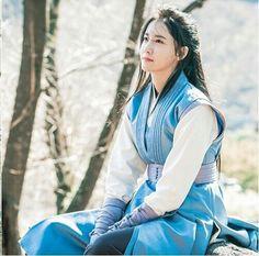 YoonA ❤️❤️❤️ #thekingloves #cutie #stills