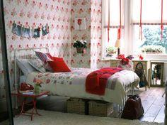 Inspiração décor – quartos que fazem sonhar!!