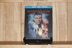 Canadian Blade Runner steelbook