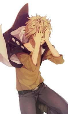 Mekakucity Actors: huhu :3