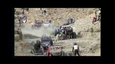 Pneusystem.fr -  Falken Tire - Wildpeak MT's at King of the Hammers 2014...