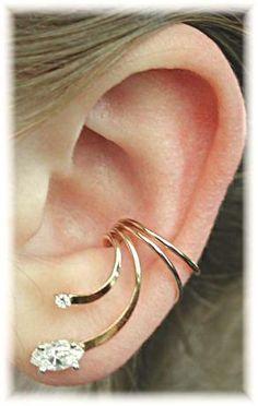 Marquis Ear Wrap