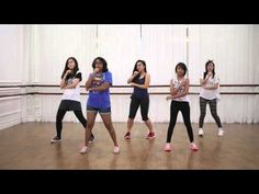 4MINUTE - What's Your Name - FDC K-POP Dance School Jakarta Indonesia http://ForeverDanceCenter.com