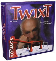 Kosmos - Twixt Strategy Games, Board Games, Hobbies, Gifts, Tabletop Games, Table Games