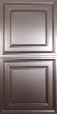 Stratford Faux Tin Ceiling Panels - relatively cost effective
