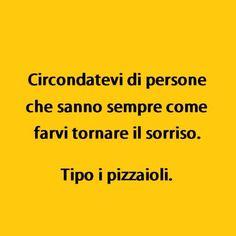 I pizzaioli sono persone meravigliose. (by @masse78) #tmlplanet