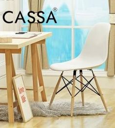 Image result for cassa chairs wooden legs Wooden Leg, Stool, Chairs, Dining Room, Legs, Image, Furniture, Home Decor, Letter Case
