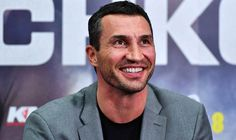Wladimir Klitschko takes aim at Anthony Joshua's physique: He's just a bodybuilder