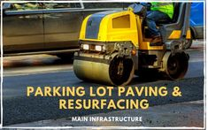 Take Advantage of Our Exceptional Paving Services. At Main Infrastructure, we specialize in parking lot paving and resurfacing services throughout Toronto. Asphalt Repair, Driveways, Parking Lot, Get The Job, Getting Things Done, Monster Trucks, Trust, Commercial, Sidewalks