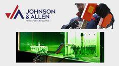 MDM Standard a devenit distribuitor autorizat Johnson & Allen. Tv, Television Set, Tvs, Television