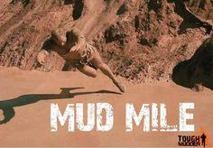 Mud Mile Tough Mudder