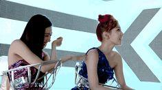 Taeyeon & Tiffany