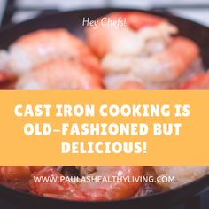 Cast Iron Cooking Brings a Delicious Crust While Leaving The Inside Soft. Versatile With Meats and Veggies! Cooking Eggs, Cooking 101, Cast Iron Cooking, Cooking Recipes, Healthy Women, Iron Pan, Eat Right, Frittata, Stove