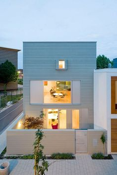 Small Houses On Small Budget By Pb Elemental Architects Home