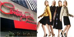 Outlets in New York: Century 21