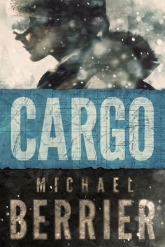 e-Book Cover Design Award Winner for January 2014 in Fiction. Cargo designed by James T. Egan of Bookfly Design. JF: We're instantly aware of the drama and tension of the story. A very self-assured design that does a superb job of communicating with readers.