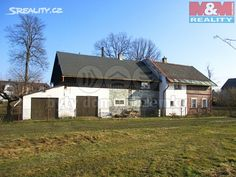 Rodinný dům 136 m² k prodeji Brniště - Velký Grunov, okres Česká Lípa; 1300000 Kč (Cena včetně provize RK), parkovací místo, přízemní, samostatný, smíšená stavba, v dobrém stavu.