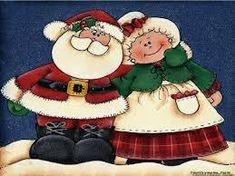 Risultati immagini per pinturas de papa noel Christmas Wood, Father Christmas, Christmas Pictures, Christmas Projects, Christmas Graphics, Christmas Clipart, Christmas Printables, Illustration Noel, Christmas Illustration