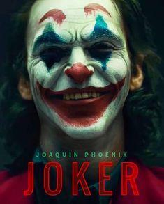 Joaquin Phoenix as the Joker Joker Comic, Le Joker Batman, Harley Quinn Et Le Joker, Joker Film, Black Batman, Gotham Batman, Batman Art, Batman Robin, Joker Poster