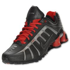 buy popular fe0f3 c630c ... r4 preto Black Nike Shox christmas wish list Pinterest Black nike shox, Nike  shox and Black ...