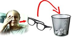 Tradičný očný lekár pri zlom zraku predpíše okuliare, šošovky alebo operáciu. Tieto však viac problémov vytvárajú než riešia. Ide to aj inak. Toothbrush Holder, Health Fitness, Diabetes, Diet, Fitness, Health And Fitness