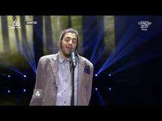 Salvador Sobral - Amar Pelos Dois (LETRA/LYRICS) - YouTube