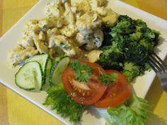 Vähähiilihydraattinen Ateria 3 3 Fodmap, Broccoli, Curry, Meat, Chicken, Vegetables, Food, Curries, Essen