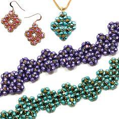 Diamond Crystal Bracelet