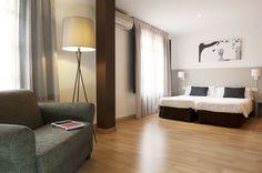 MH Apartments Opera Rambla - Hoteis.com - Pacotes e Descontos para Reservas de Hotéis de Luxo a Acomodações Mais Acessíveis