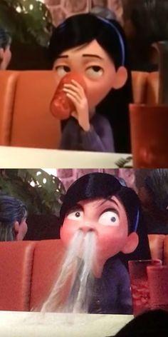 Super Funny Memes About Life Jokes Ideas Funny Disney Memes, Super Funny Memes, Disney Jokes, Cartoon Memes, Really Funny Memes, Stupid Memes, Memes Amor, Memes Estúpidos, Meme Meme