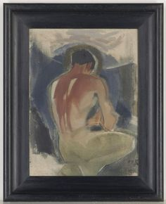Helene Schjerfbeck, Robber at the Gate of Paradise, oil and tempera on canvas, x cm, Gösta Serlachius Fine Arts Foundation. Helene Schjerfbeck, Kunst Online, Canvas Art, Canvas Prints, Tempera, Museum, Scandinavian, Fine Art, Illustration