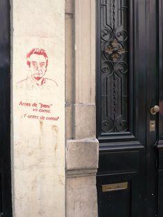 Y alguien se acordó del maravilloso Javier Aduriz...