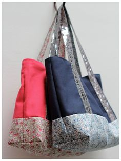 Jolis sacs liberty                                                                                                                                                      Plus