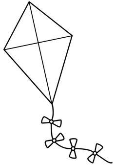 Get A Kite Tattoo