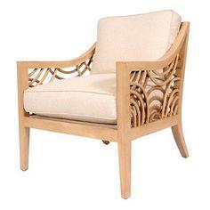 Manhattan Lounge Chair, Almond/Sand Now: $2,465.00 Was: $2,895.00