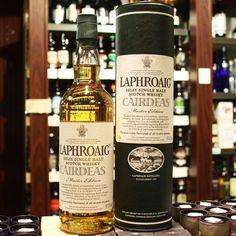 Laphroaig Single Malt Scotch Whisky by sheena