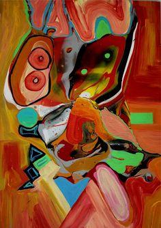 carlomaniero, le ballerine on ArtStack #carlomaniero #art