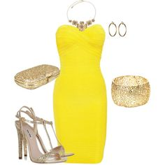 I am not a yellow kind of girl  I am going to rock this this summer...  I can see me and my baby now......