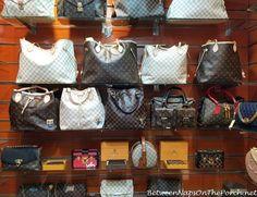 This resort hotel in Egypt is selling fake Chanel, Hermes, Louis Vuitton bags. Luxury Bags, Luxury Handbags, Chloe Nile Bag, Most Expensive Handbags, Fake Designer Bags, Kelly Bag, Popular Bags, Best Bags, Handbags Online