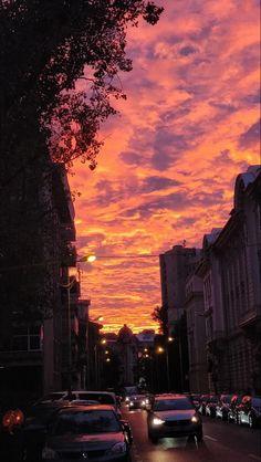 Night Sky Wallpaper, Sunset Wallpaper, Scenery Wallpaper, Dark Wallpaper, Aesthetic Pastel Wallpaper, Aesthetic Backgrounds, Aesthetic Wallpapers, Pretty Sky, Beautiful Sky
