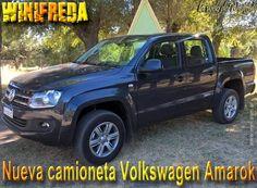 La municipalidad de Winifreda compró una camioneta