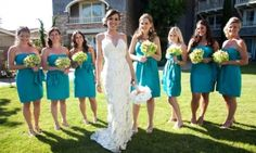 Real Wedding Video: Aubrey & Jordan