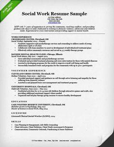Social Work Resume Sample Restaurant Waitress Resume  Hotel And Restaurant Management  Being .