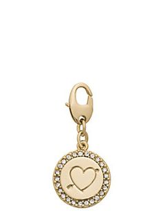 mr and mrs charm by kate spade new york